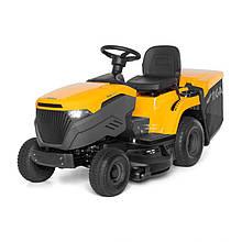 Трактор садовый с двигателем Briggs&Stratton 8.6 кВт вес 165 кг STIGA Estate3098HNEW (Швеция/Италия)