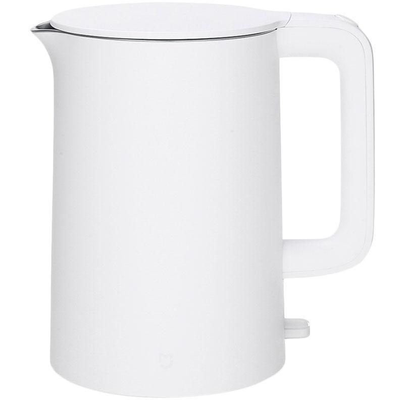 Xiaomi MiJia Electric Kettle (1.5L) White (MJDSH01YM) (Электрочайник)