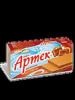 Вафлі «Артек» шоколадні 90 г