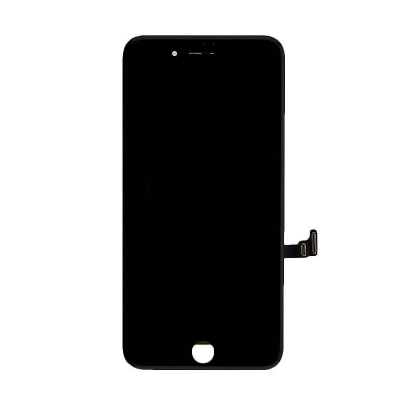 LCD iPhone 7 Plus Black Compleate (Снятый с телефона)