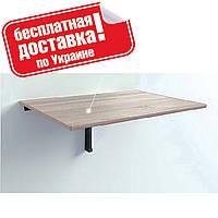 "Стол-трансформер""Мини"" 90х50 см. Дуб Сонома, фото 1"
