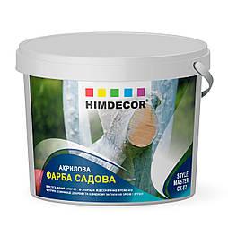 Акрилова фарба для садових дерев Himdecor Style Master CK-15