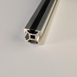 Пакування заглушек лінійних з ПП матеріалу (1м)