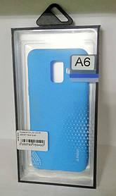 Силиконовый чехол для Samsung A600 INAVI