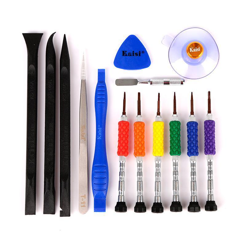 Набор инструментов для iPhone Kaisi 3601 (7)