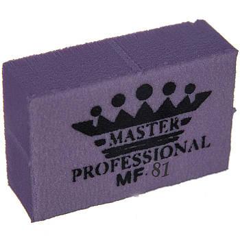 Баф полировочный одноразовый Master Professional MP-81 50 шт