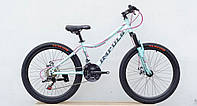 Велосипед Impuls Holly 24 lime
