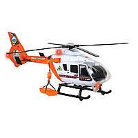 Вертолет Спасательная служба Dickie Toys свет, звук, 64см , 3719004