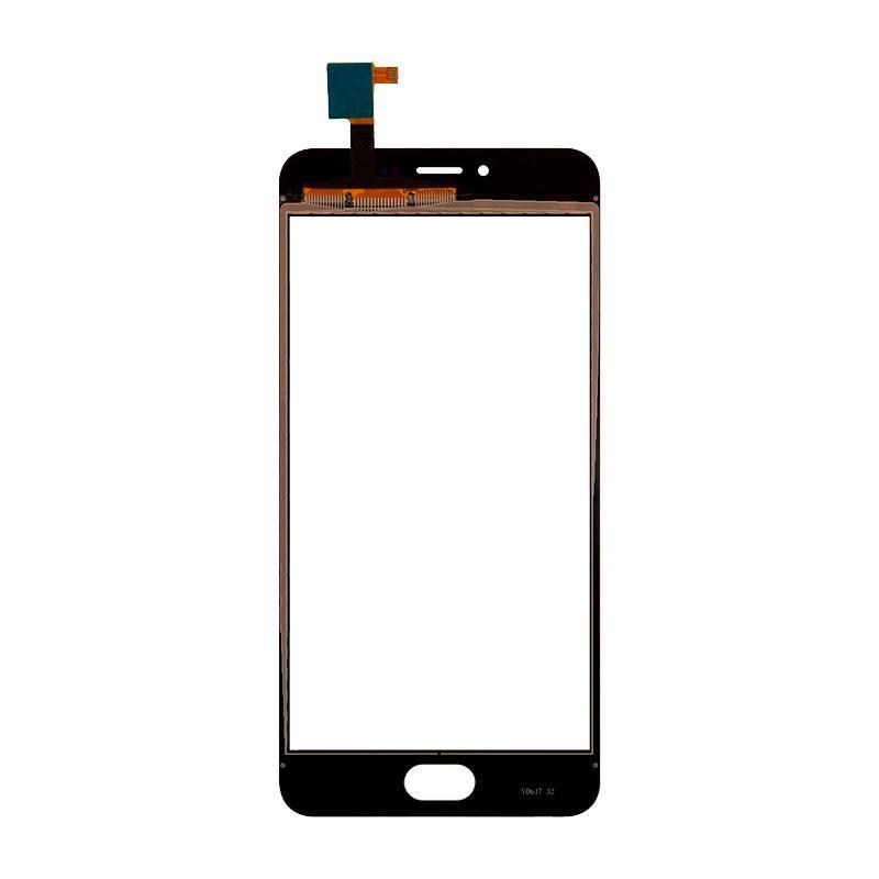 Touchscreen Meizu M3 White OR
