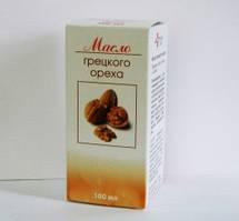 Масло грецкого ореха, флакон 100 мл