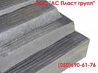 Резина губчатая пористая, лист, толщина 20.0 мм, размер 700х700 мм.
