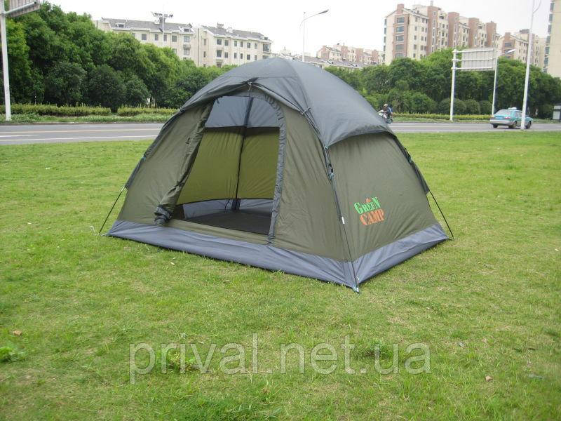 Палатка Green Camp 3005