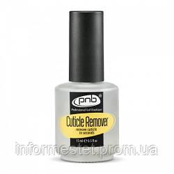 Cuticle Remover, 15 ml / Средство для удаления кутикулы