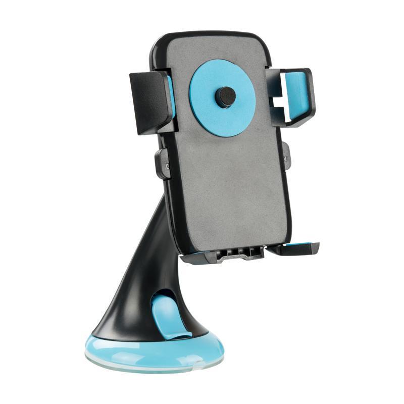 Холдер Optima RM-C36 Black/Blue