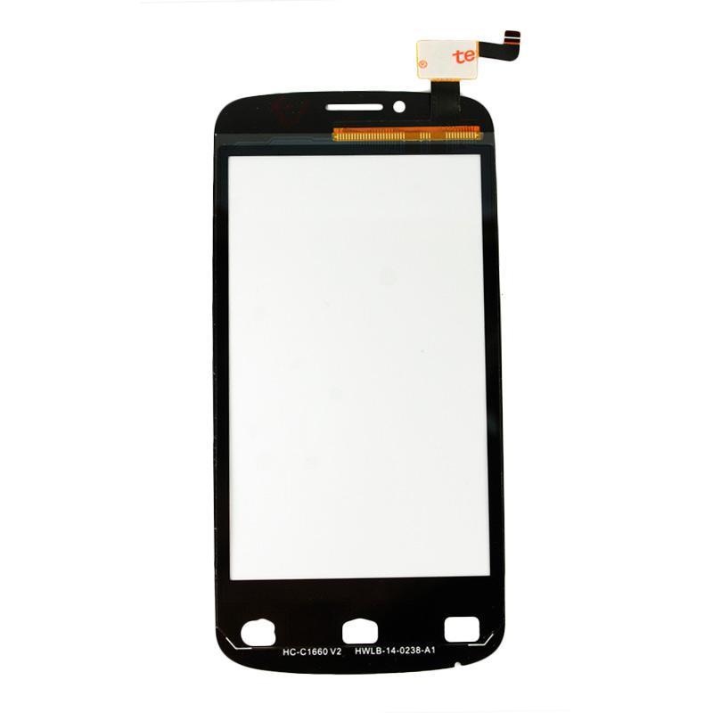 Touchscreen Cubot GT95 Black