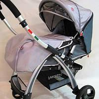 Прогулочная коляска Baciuzzi B 20 Grey