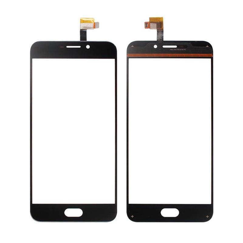 Touchscreen Umi Plus E Black