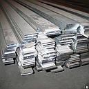 Шина алюминиевая полоса 4х40х3000 мм АД31 твёрдая и мягкая, фото 3