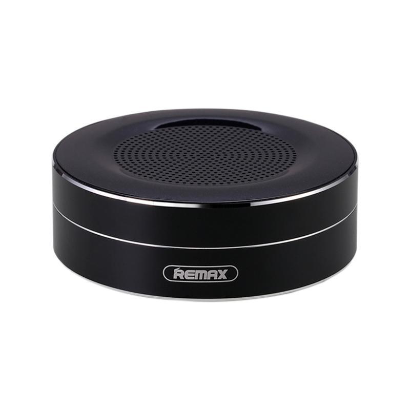 Bluetooth Speaker Remax (OR) RB-M13 Black