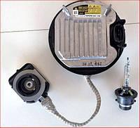 Штатный оригинальный блок розжига Koito/Denso D4 Блок розжига ксенона Mazda 6 - Мазда 6 GHR4510H3