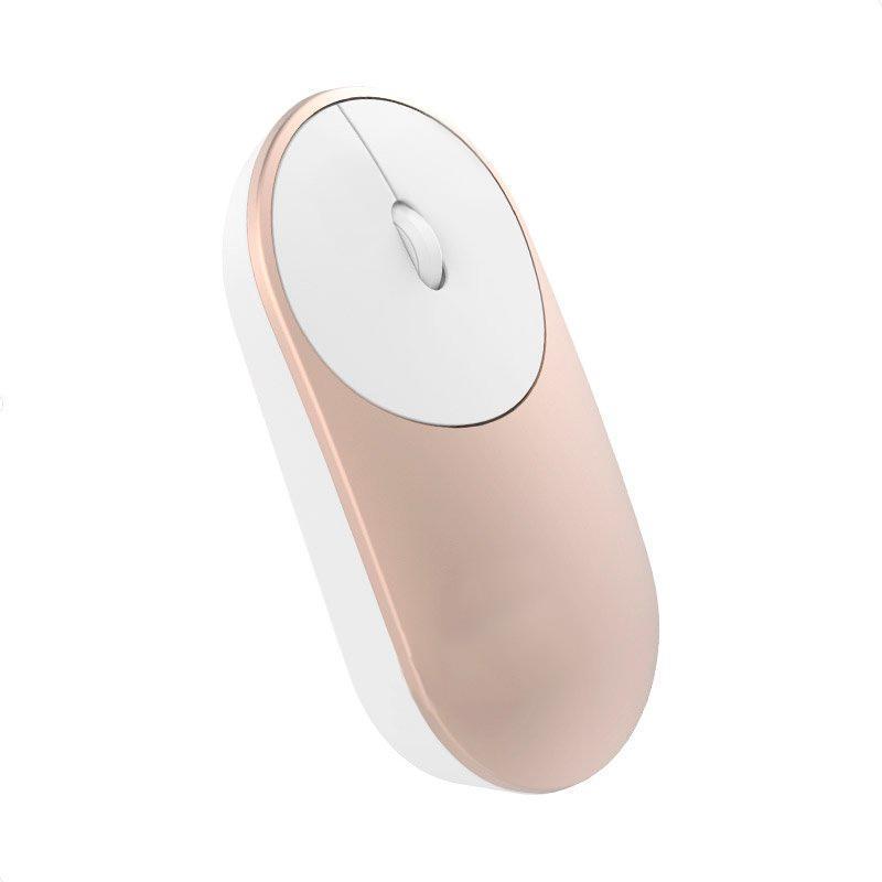 Xiaomi Mi Bluetooth Mouse Gold (HLK4003CN)