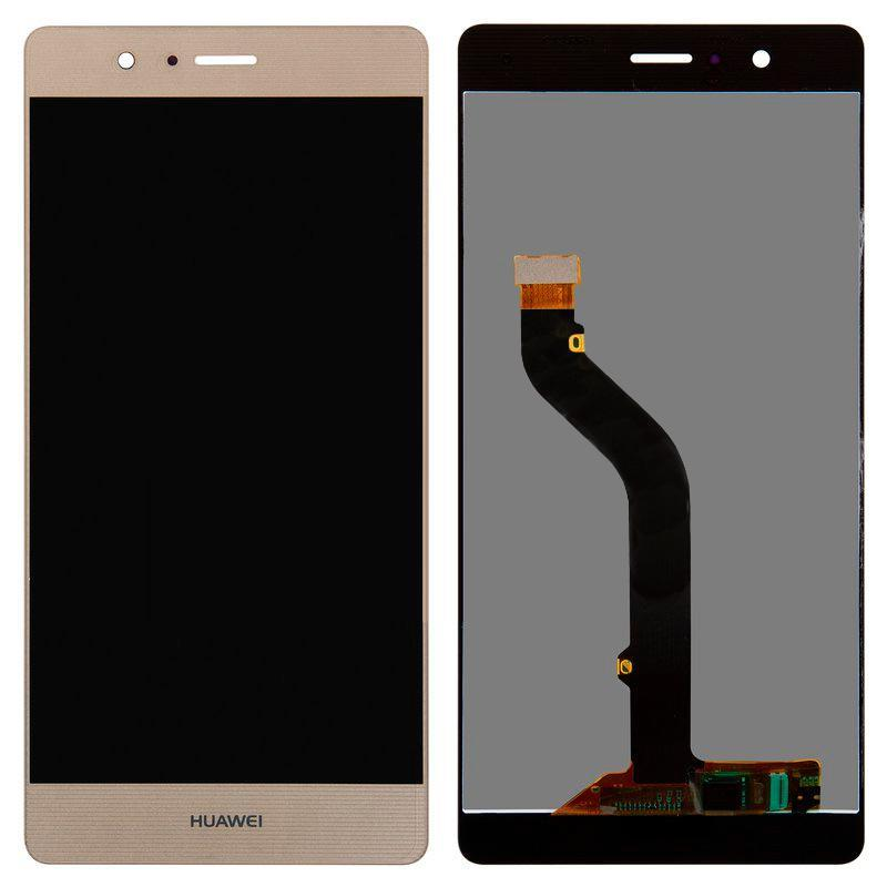 LCD Huawei P9 Lite + touch Gold