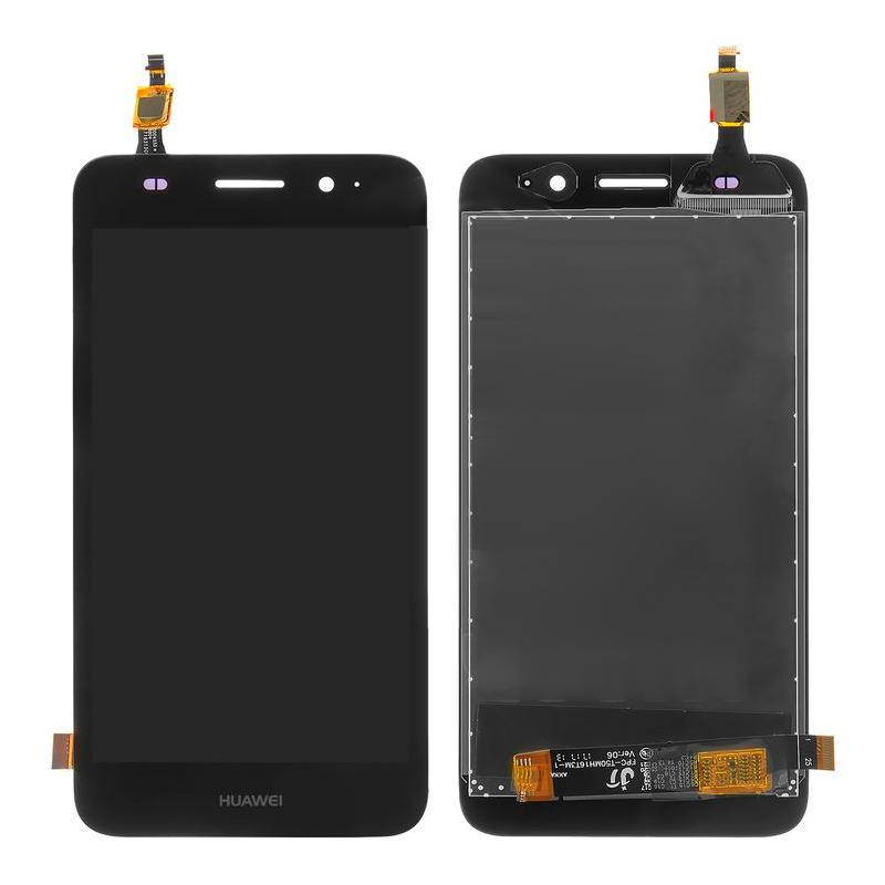 LCD Huawei Y3 (2017) + touch Black