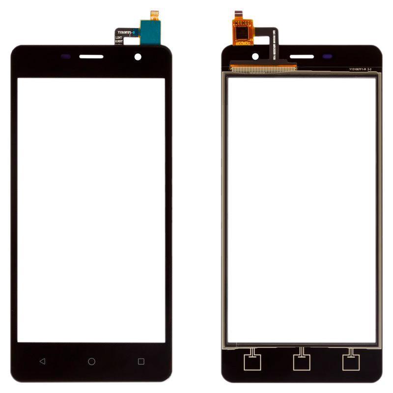 Touchscreen Nomi i5010 Evo M Black