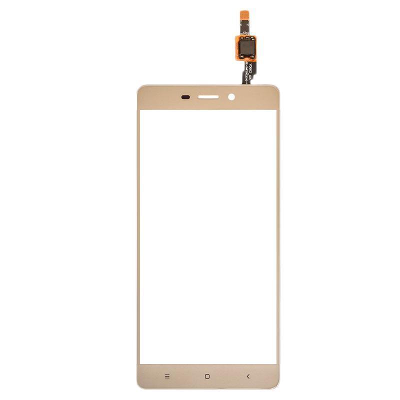 Touchscreen Xiaomi Redmi 4 Gold