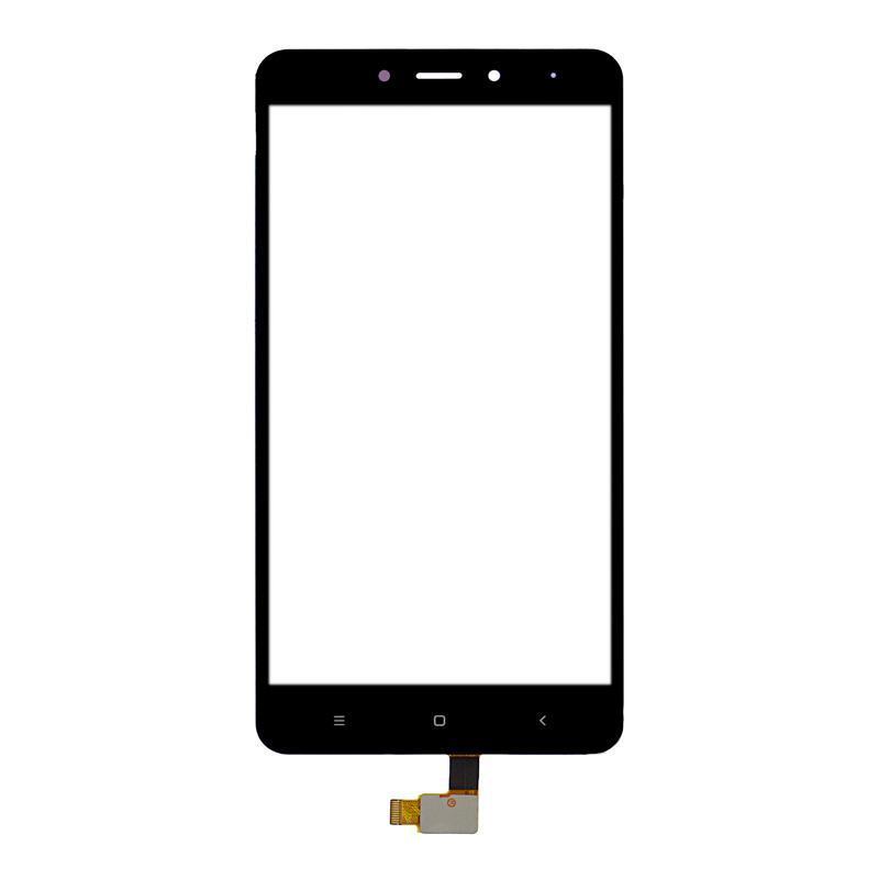 Touchscreen Xiaomi Redmi Note 4 Black