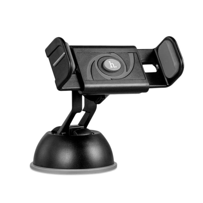 Холдер Hoco CPH17 Black/Grey