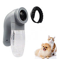 Машинка для вычесывания шерсти животных Shed Pal (Шед Пал), щетка для собак и кошек