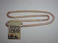 Цепь золотая, вес 8,34 грамм, 50 см.