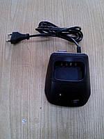 Зарядное устройство для радиостанций Wouxun KG-UV6D, KG-UVD1P, etc, фото 1