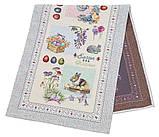 Дорожка пасхальная гобеленовая, 45х140 см, Эксклюзивные подарки, Столовый текстиль, фото 4