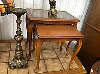 Комплект столиков рококо «Монпелье»