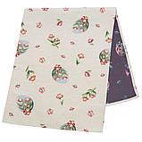 Салфетка пасхальная гобеленовая, 35х45 см, Эксклюзивные подарки, Столовый текстиль, фото 4