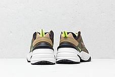 ccee7c3f Женские кроссовки Nike Wmns M2K Tekno (Medium Olive/Black) купить в ...