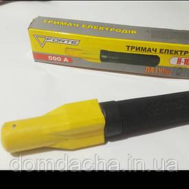Держатель електродов Forte H-1019