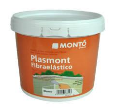 Эластичная шпаклевка Monto Plasmont Fibra Elastico 750гр
