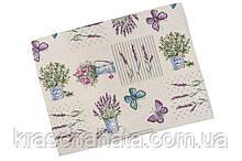 Салфетка пасхальная гобеленовая, 35х45 см, Эксклюзивные подарки, Столовый текстиль