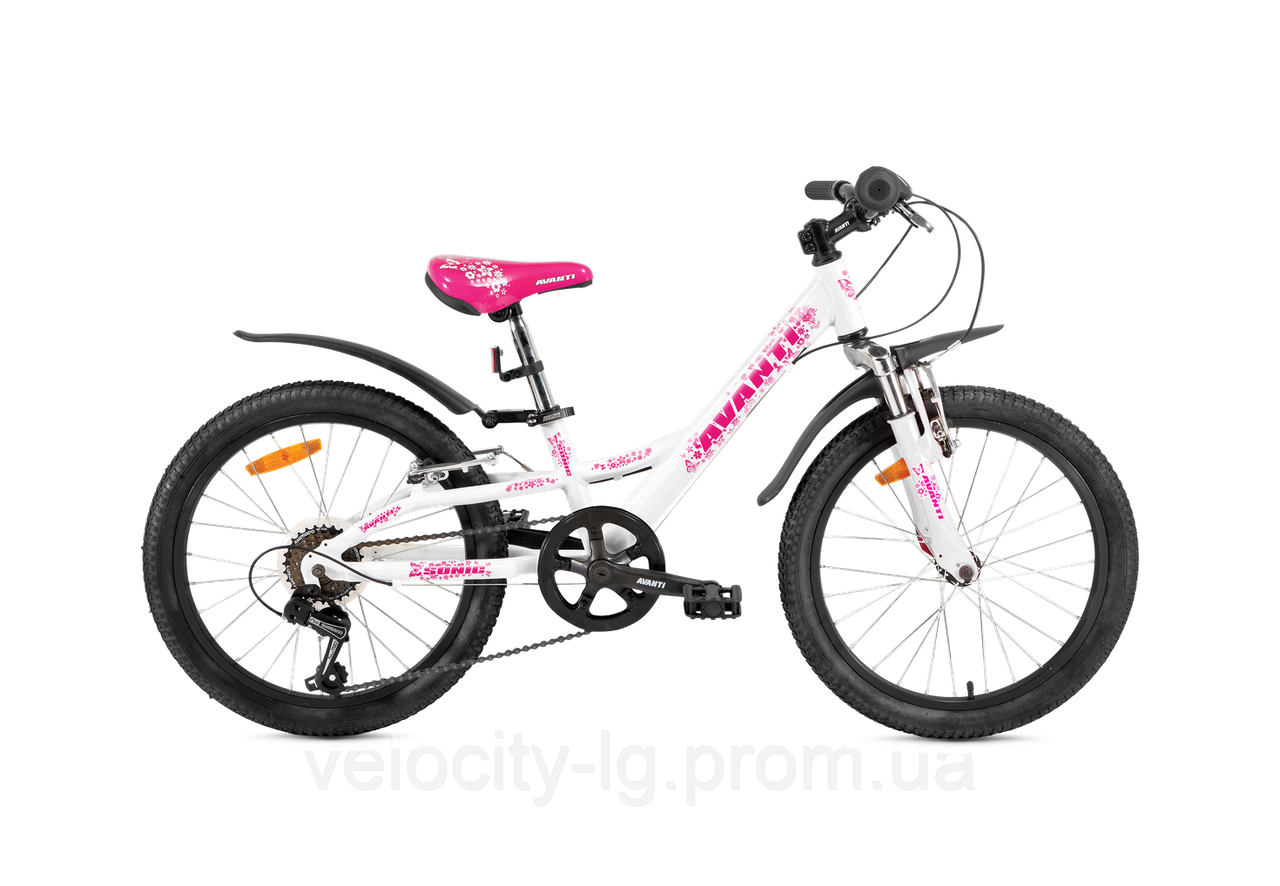 77c8592e768f8c Велосипед Avanti Sonic 20