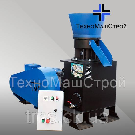 Гранулятор пеллет и кормов GRAND-300