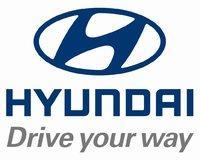 Задний левый амортизатор Hyundai Santa Fe (7 мест с подкачкой)
