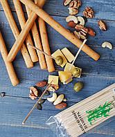 Шампур бамбуковый 20см (100шт)