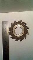 Фреза дисковая 3-сторонняя,63х8х22,Z12  ГОСТ28527 , фото 1
