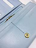 Женский кожаный кошелёк, фото 5