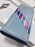 Женский кожаный кошелёк, фото 6