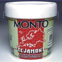 Эластичная шпаклевка Monto Tejamont Elastic Blanco 4л