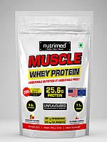 Протеин Соєвий КСБ 92%, Протеїн SOLAE -Nutrimed